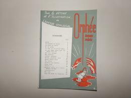 """"""" Pour La Défense Et L'illustration De L'amour Conjugal """" Orphée 31 Pages - Books, Magazines, Comics"""