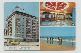 HOTEL AFONSO III - Hotels & Restaurants