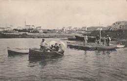 *** 29  ***  île De Batz  Embarcadere - écrite TTB - Ile-de-Batz