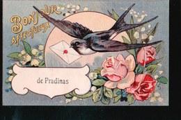 LOT087.....SELECTION 5 CPA DEP12 - Cartes Postales