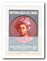 Zaïre 1978, Postfris MNH, Mama Mobutu - 1971-79: Ongebruikt
