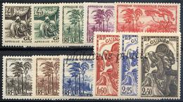 -Guinée  158/68** - Nuovi