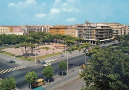 Ostia , Lido Di Roma - Piazzale Della Stazione - Autres