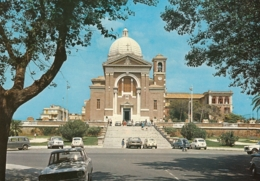 Ostia , Lido Di Roma - La Cattedrale - Autres