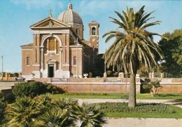 Ostia , Lido Di Roma - Chiesa Regina Pacis - Autres