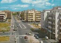 Ostia , Lido Di Roma - Via Ermanno Carlotto - Autres