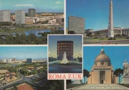 Roma EUR 1973 - Roma (Rome)
