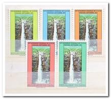 Zaïre 1975, Postfris MNH, Waterfall - 1971-79: Ongebruikt