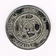 &   NUTELLA  5 CENTS  IDEFIX   GOSCINNY UDERZO 2001- 2?02 Bef - Other