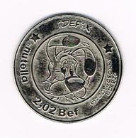 &   NUTELLA  5 CENTS  IDEFIX   GOSCINNY UDERZO 2001- 2?02 Bef - Touristiques