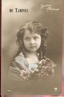 Cpa Tamines   1914 - Sambreville