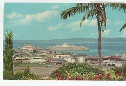 Océanie Fidji Cachet Suva 1978 Bateau Paquebot - Fidji