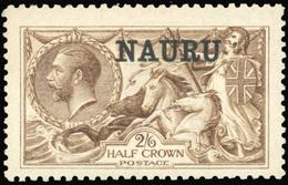 * + 20 + 22 + 23. 14 Pièces. SUP.(cote : 500) - Nauru