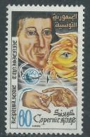Tunisie N° 761  XX 500ème Anniversaire De La Naissance De Nicolas Copernic Sans Charnière, TB - Tunisie (1956-...)