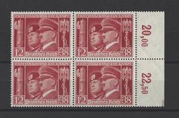 ALLEMAGNE EMPIRE.  YT  N° 687  Neuf **  1941 - Duitsland