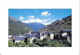 Principat D'Andorra - Ordino - Andorra