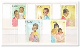 Zaïre 1981, Postfris MNH, Christmas - 1980-89: Ongebruikt