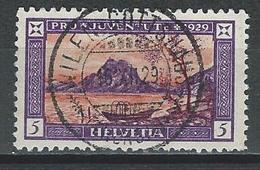 SBK J49, Mi 235 O Wilen-Gottshaus - Used Stamps