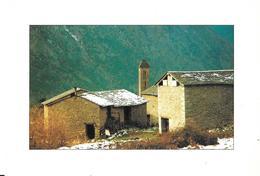 Principat D'Andorra - Escaldes - Engordany - Sant Miquel D'Engolaster - Andorra