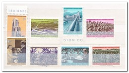 Zaïre 1975, Postfris MNH, 10 Years New Regime  ( 10k = USED ) - 1971-79: Ongebruikt