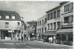 Valkenburg - Grendelpoort - Muva - Valkenburg