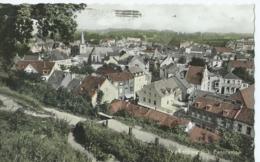 Valkenburg - Panorama - 1960 - Valkenburg