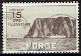 NORWAY # FROM 1930 STAMPWORLD 159 - Norvegia