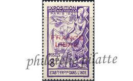 -Inde 156** - India (1892-1954)