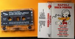 MC MUSICASSETTA NAPOLI DUCK PARADE Etichetta BEBAS RECORD SMC 198 - Audio Tapes