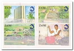 Zaïre 1990, Postfris MNH, REGIDESO - Zaïre
