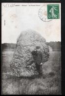 45, Cepoy, Dolmen, La Grosse Pierre - Autres Communes