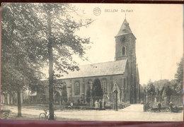 Cpa Bellem - Aalter