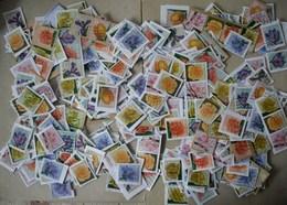 België 2016 Bloemen Fleurs - 500 Zegels/timbres - Stamps