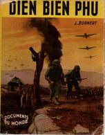 DIEN BIEN PHU CITADELLE GLOIRE CUVETTE HISTORIQUE PARA LEGION COLONIAUX SUPPLETIFS - Livres