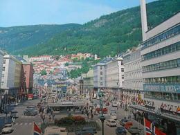 Norge Bergen - Norway