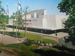 Helsinki Finlandia House - Finland