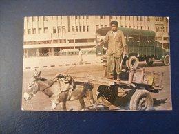 Pakistan - Carte Postale Ancienne De Karachi - Pakistan