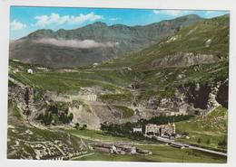 AA357 - SUSA - Strada Napoleonica Al Moncenisio - Le Scale - Mont Cenis - Les Escaliers - Italie
