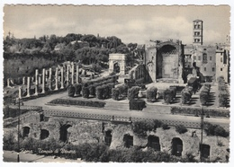 TEMPIO DI VENERE, ROMA. UNPOSTED - Roma (Rome)