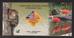 Lettonie – Latvia – Letonia 2000 Yvert C495, 8th Centenary If Riga (VI) – Booklet - MNH - Lettland