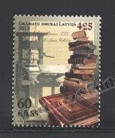 Lettonie – Latvia – Letonia 2013 Yvert 850, 425th Ann. First Printer - MNH - Lettland