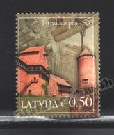 Lettonie – Latvia – Letonia 2014 Yvert 889, 800th Aniv. Castle Of Turaidas - MNH - Lettonie