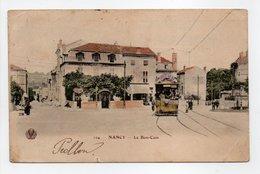 - CPA NANCY (54) - Le Bon-Coin 1905 (avec Tramway) - - Nancy