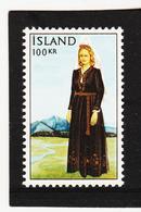 POL1814 ISLAND 1965  Michl 398 Postfrisch SIEHE ABBILDUNG - Ungebraucht