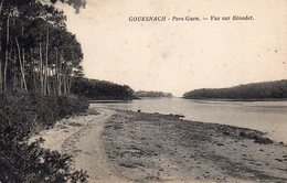 Gouesnach - Pors Guen - Vue Sur Bénodet - Altri Comuni
