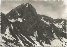 W3148 Alta Val Pellice (Torino) - Monte Boucie - Panorama / Viaggiata 1956 - Other Cities