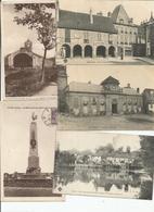 LOT   35 Cartes  CPA - Postcards