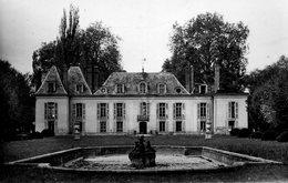 Longpont (sur Orge) - Le Château De Villebouzin - Other Municipalities