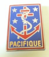 INSIGNE PACIFIQUE EM Cdt Supérieur Nouvelle Calédonie - FIA - Esercito