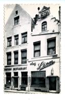 Friture Restaurant Léon - Rue Des Bouchers Bruxelles - Cafés, Hotels, Restaurants